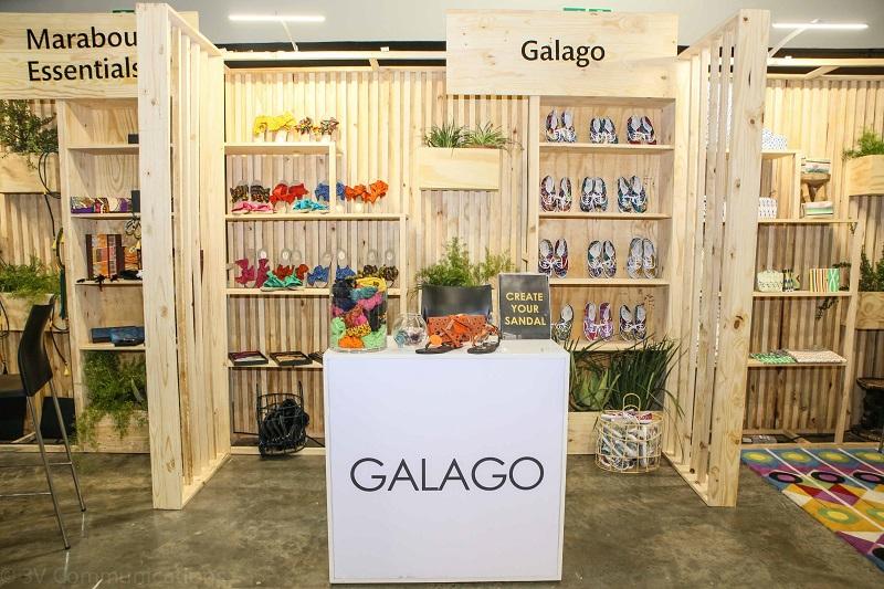 Galago vendor