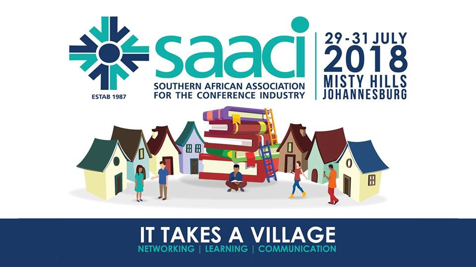 SAACI 2018 Congress puts sustainability first